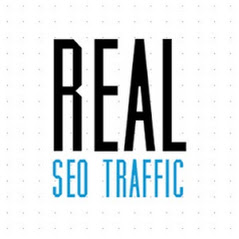 Real SEO Traffic