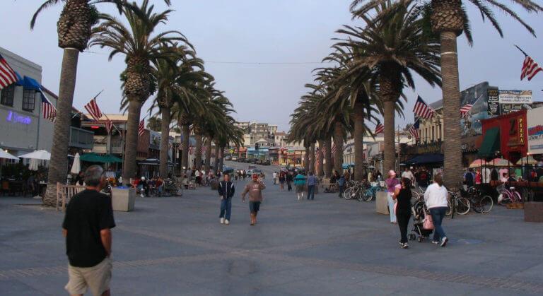 Hermosa Beach SEO